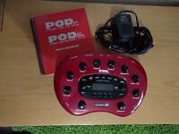 Line 6 POD XT - Great Condition