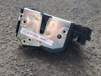 BMW E46 Saloon/Estate drivers side OS Door Lock Mechanism Central Locking