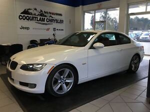 2007 BMW 335i LOADED SUNROOF LEATHER NAV