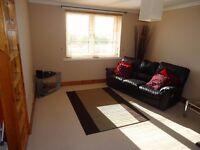 Spacious 2 bedroom furnished maisonette, Lenzie Way, Springburn