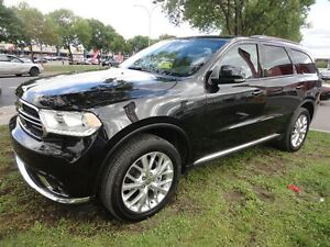 2016 Dodge Durango Limited*20 INCH MAGS*REAR DVD'S