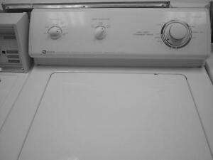 MAYTAG WASHER, WHITE, TOP LOADING ,VERY RELIABLE