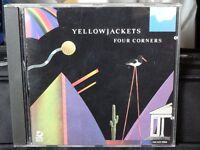 Yellowjackets CD Four Corners