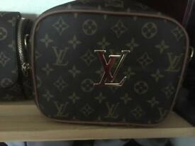 Louis Vuitton's bag