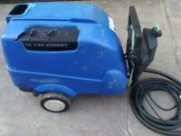 Alto Kew Steam Cleaner/Pressure Washer SC740 Energy