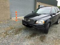 PARTS FROM 2010 VOLVO XC90 2.4D5 MANUAL ALL PARTS AVAILABLE