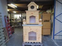 quality pet housing made to order
