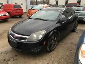 2008 Saturn Astra XR CALL 519 485 6050 CERTIFIED