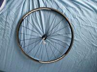 SHIMANO R500 WHEEL. For all road bikes.