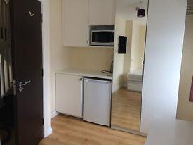 En-suite with kitchenette, all bills included, couple welcome, NW2 Willeden, Neasden, London