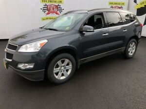 2011 Chevrolet Traverse 1LT, 3rd Row Seating, Power Group, AWD