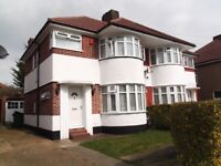 3 BEDROOM HOUSE IN STANMORE