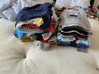 Boys 3-6 months huge clothes bundle