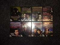 Brand new dvds of old movies