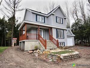 329 000$ - Maison 2 étages à vendre à St-Marc-sur-Richelieu