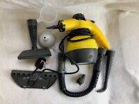 Handheld Steamer for Cleaning