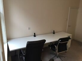 Soho private office to rent
