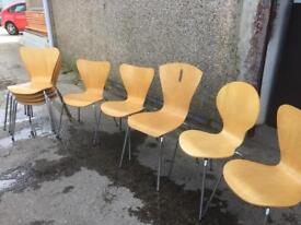 Chairs x15