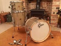 Gretsch New Classic Drum Kit 18/12/14