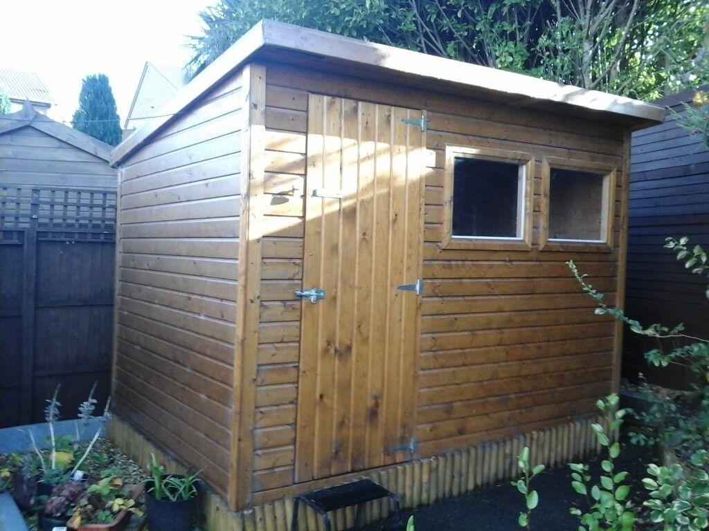 garden shed in bangor county down gumtree - Garden Sheds Gumtree