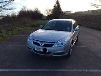 2007 Vauxhall vectra 1.8 full mot
