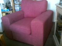 dfs armchair forsale