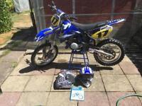 Yz 85cc 2005 model 2 stroke SOLD!!!!!!!