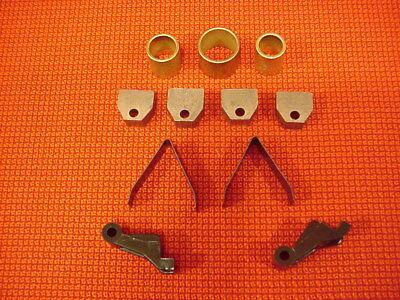 Starter Repair Kit Fits Delco Remy Starter Allis Chalmers 190 Diesel 1113657