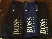 HUGO BOSS SHORTS NEW