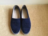 Chanel espadrilles - -size 40