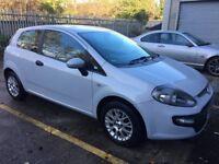 Fiat Punto Evo 1.4L MOT till November 2018 Cheap Insurance