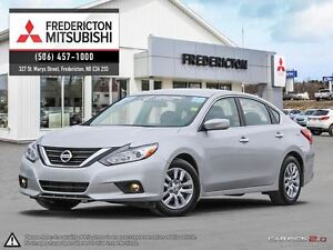 2016 Nissan Altima 2.5 S! REDUCED! ONLY $62/WK TAX INC. $0 DOWN!