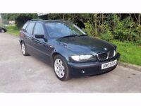 BMW 3 SERIES 2.0 318i SE Touring 5dr