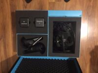 HTC VIVE HARDLY USED