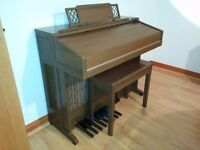 Yamaha Electone Organ type C55