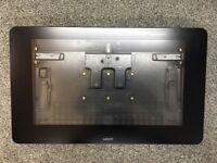 Genuine Wacom Cintiq 27QHD Glass Screen And Rear Shell
