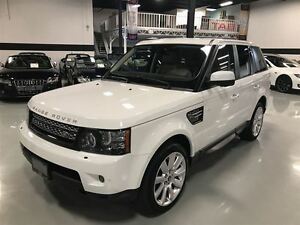 2013 Land Rover Range Rover Sport HSE LUXURY | LOCAL CAR