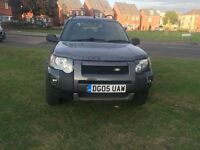£ 1699 // 2005 Land Rover Freelander 2.0 TD4 HSE 5drCHEAP FREELANDER TD4 TO CLEAR!