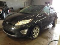 2011 Ford Fiesta SES HATCH A/C MAGS