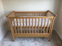 Mamas & Papas Aiken Cot / Day Bed