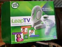 Leapfrog leap tv console