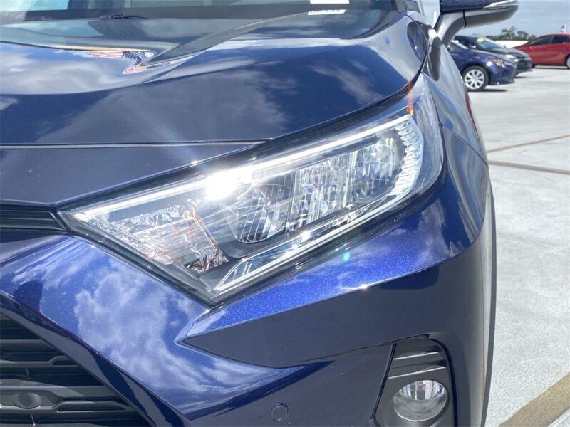 Image 12 Voiture American used Toyota RAV4 2019