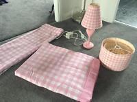 Girls next bedroom set