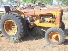 alice chalmers tractor ,classic collector,not bulldog,chamberlain Barmera Berri Area Preview