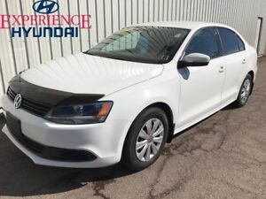 2014 Volkswagen Jetta 2.0L Trendline+ GREAT VALUE IN THIS WITH G