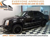 2007 Cadillac Escalade EXT Beautiful Truck Inside out! $307.90 b