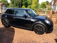MINI Hatch 2.0 Cooper S Sport Auto 3dr (start/stop)