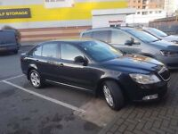 Skoda Octavia 1.9 TDI Elegance low milage and perfect condition.