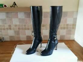 L K Bennett Boots