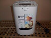 ***REDUCED*** Panasonic SD-2500 Automatic Breadmaker